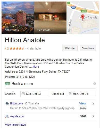 How To Win, Manage and Optimise Hotel Prices Ads on Google - DerbySoft