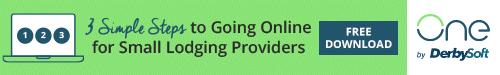 Going online eBook banner