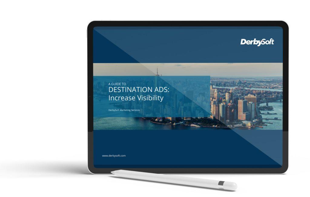 Dwnload Destination Ads Guide